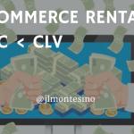 ecommerce rentable
