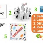 Captar y fidelizar clientes mediante una estrategia digital